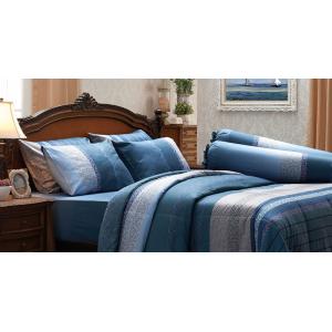 ชุดเครื่องนอน ผ้าปูที่นอน JESSICA Cotton100% พิมพ์ลาย C1009 ใหม่ล่าสุด