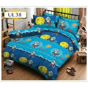 ชุดเครื่องนอน-ผ้าปูที่นอน ลายอุลตร้าแมน UL38
