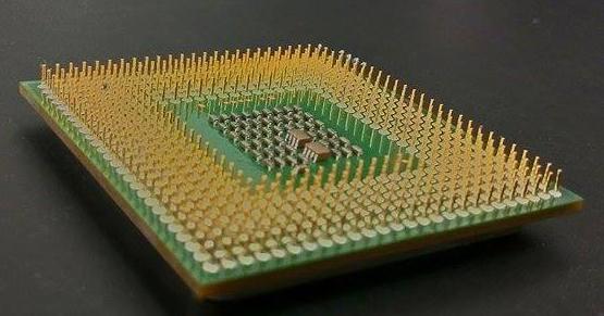 CPU Intel Celeron 2.5G