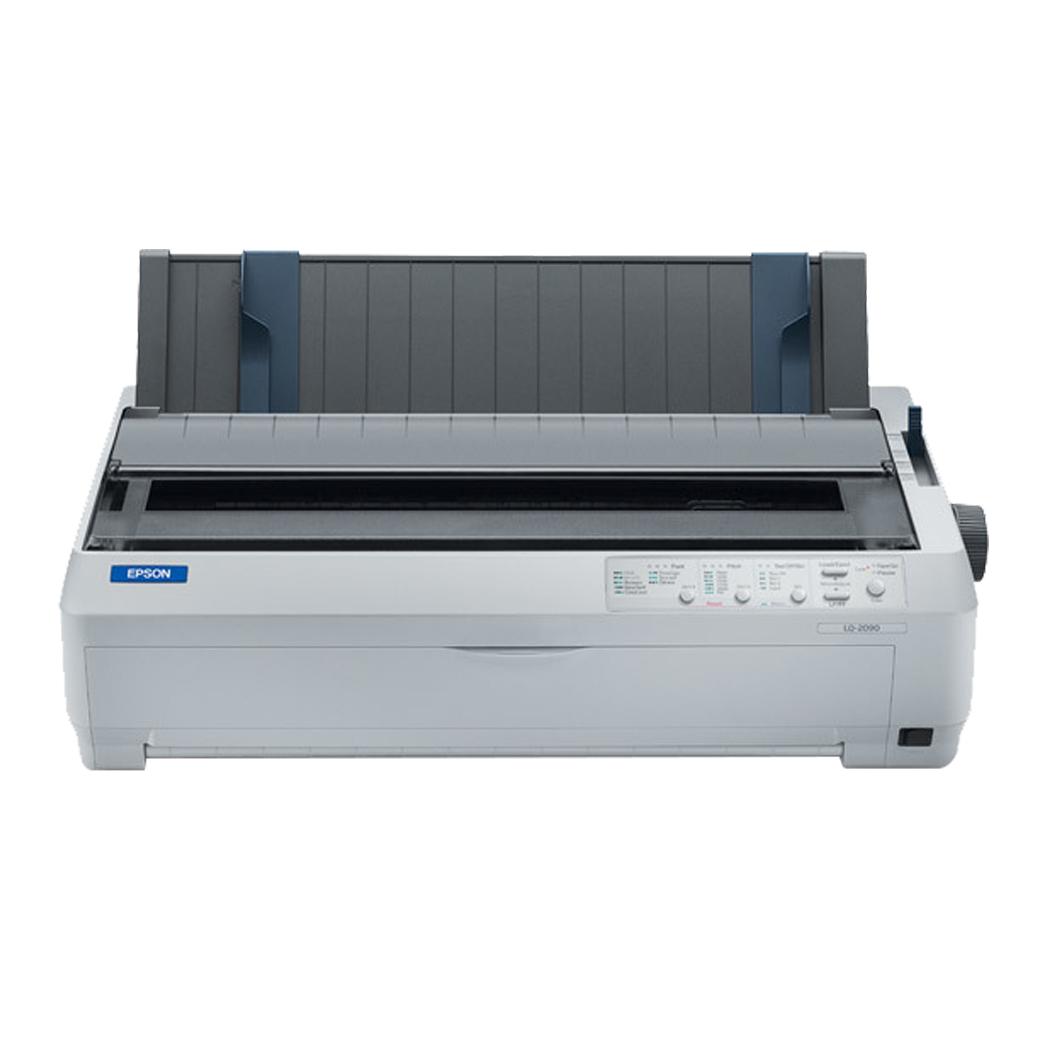 พรินท์เตอร์หัวเข็มมือสอง Epson รุ่น LQ2090