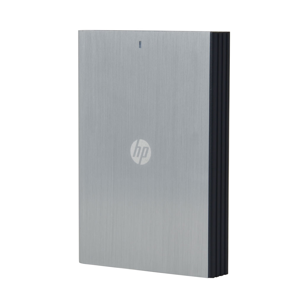 Hp External Portable Drive 1 Tb