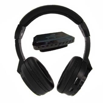 หูฟังไร้สาย OKER รุ่น WH-9000