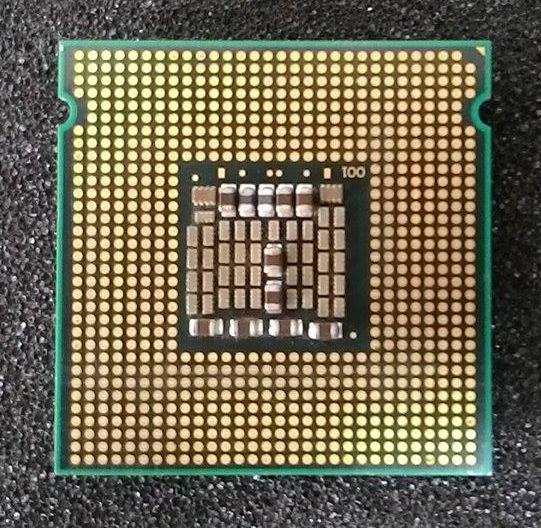 CPU Intel Pentium 940