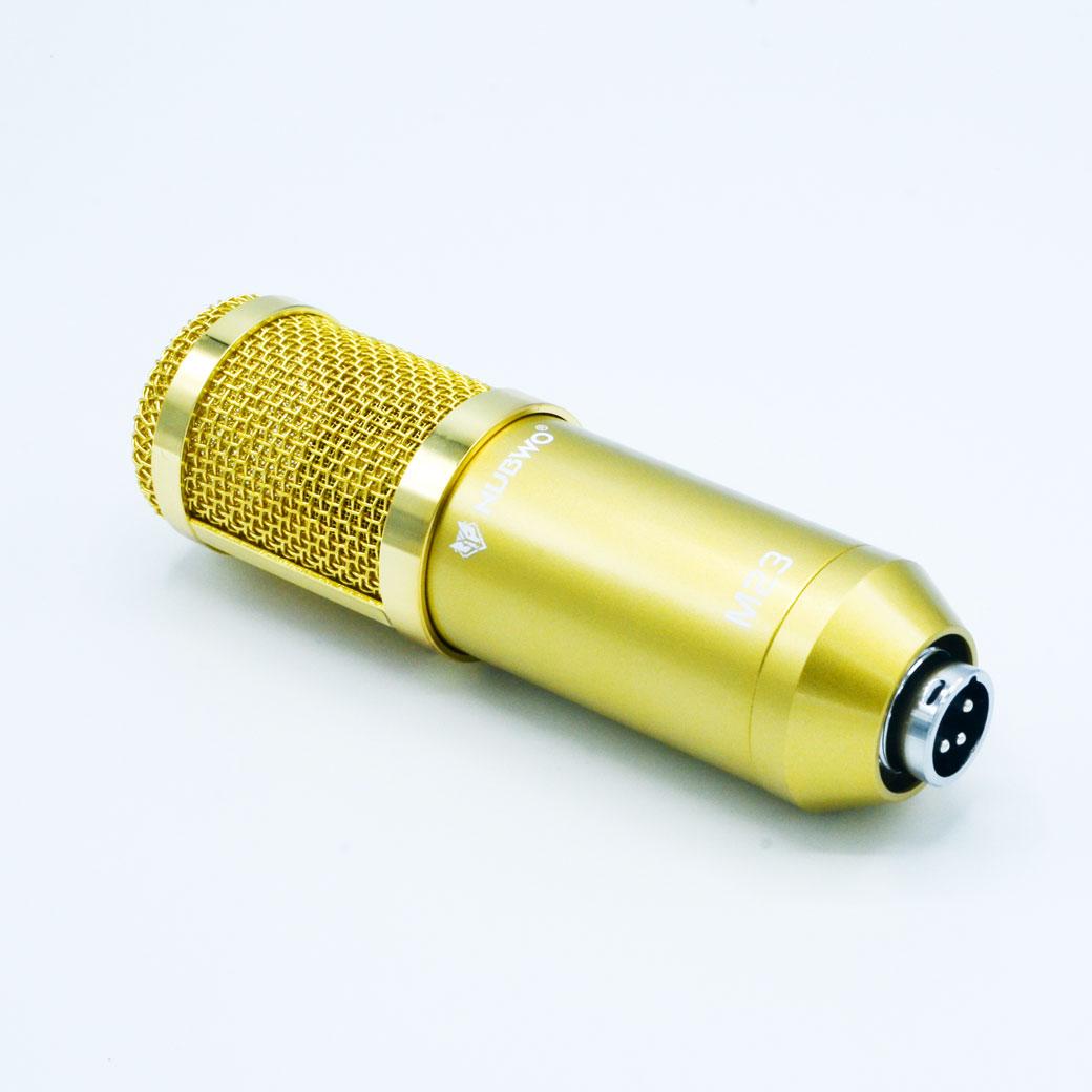 ไมโครโฟน ยี่ห้อ NUBWO รุ่น M23