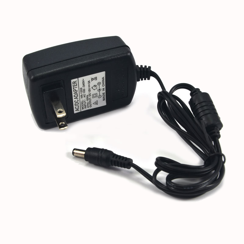 AC Adapter 12v 2a
