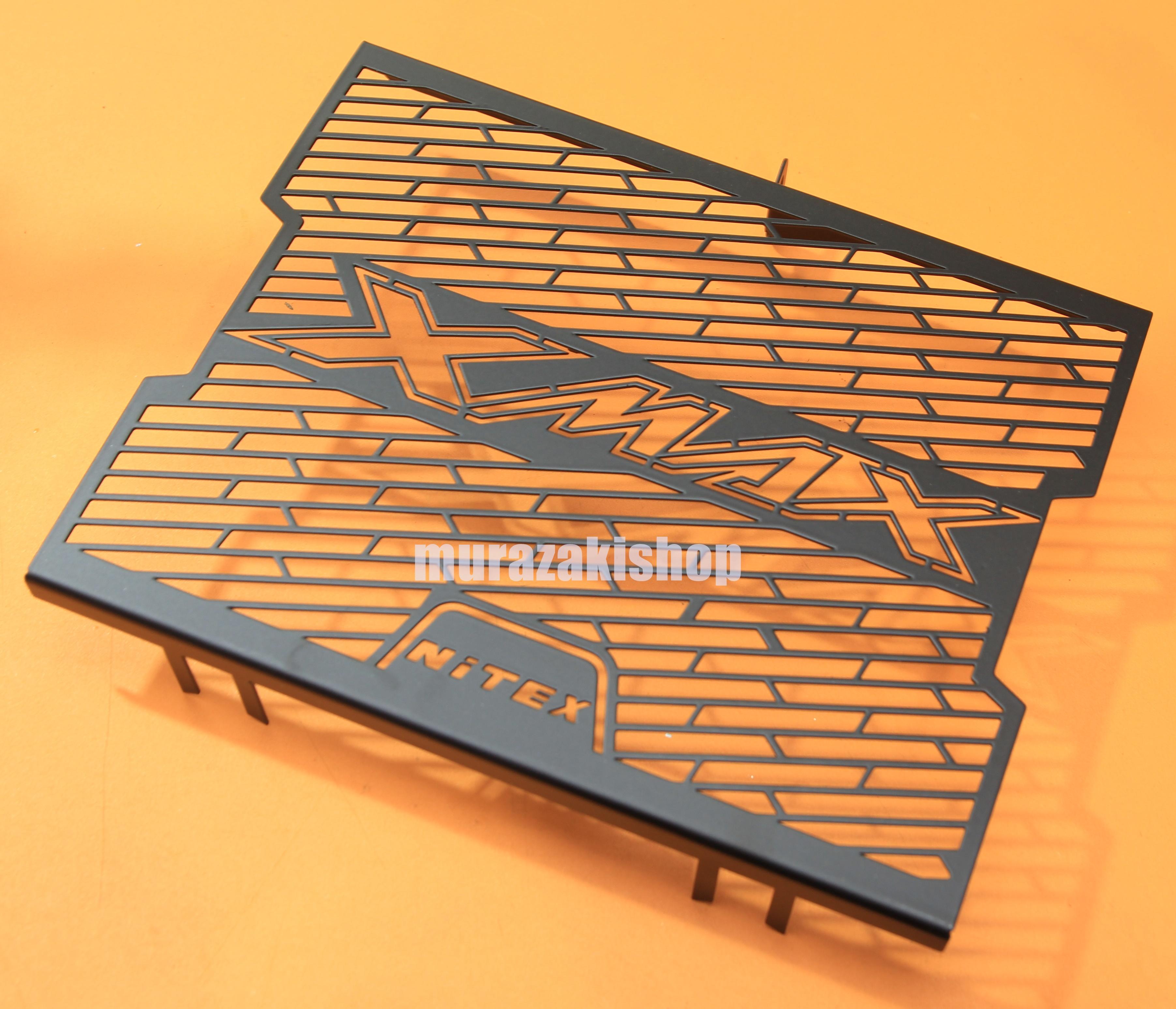 การ์ดหม้อน้ำ X-MAX 300 ราคา850