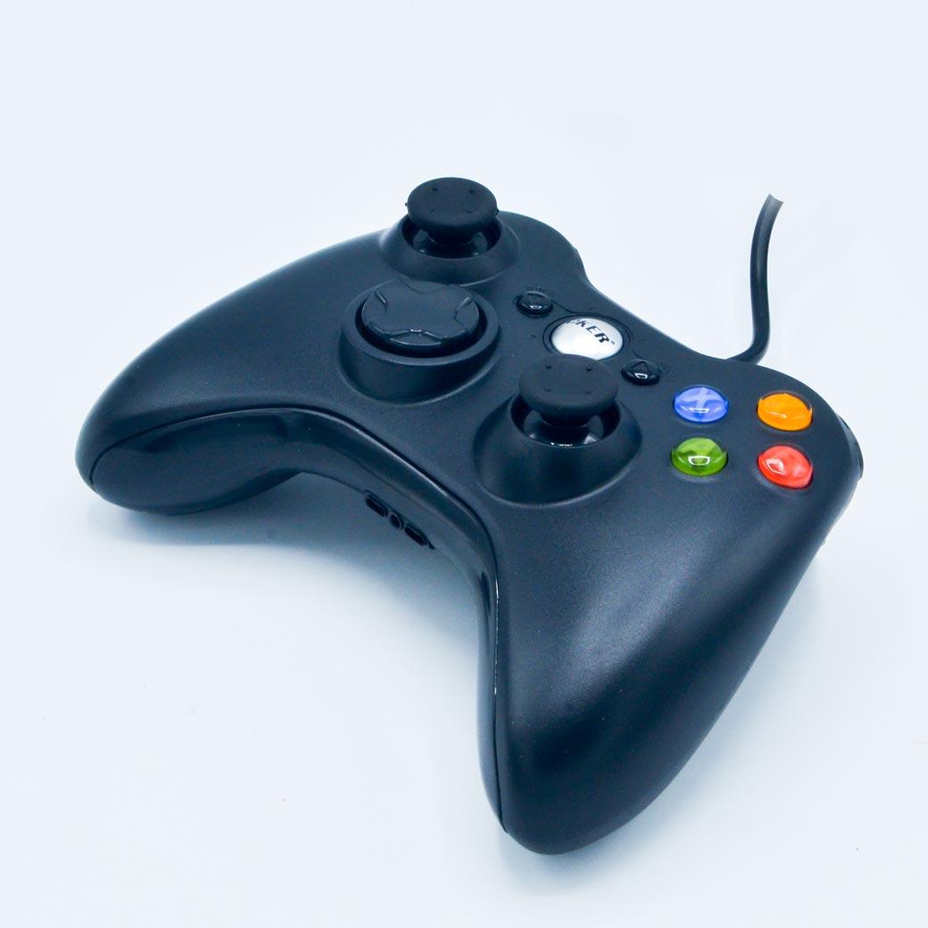 จอยเกมส์ OKER XBox U306