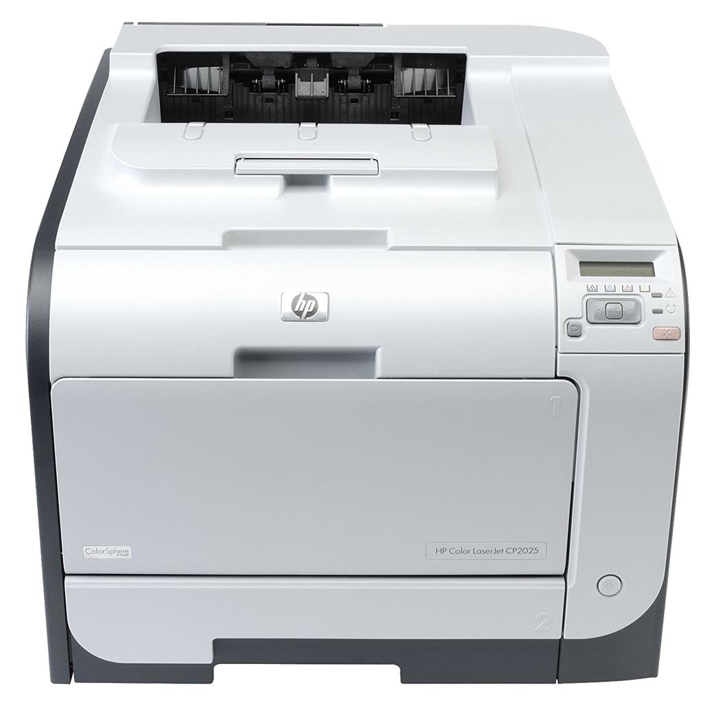 พรินท์เตอร์เลเซอร์ มือสอง HP Laser JetCP2025