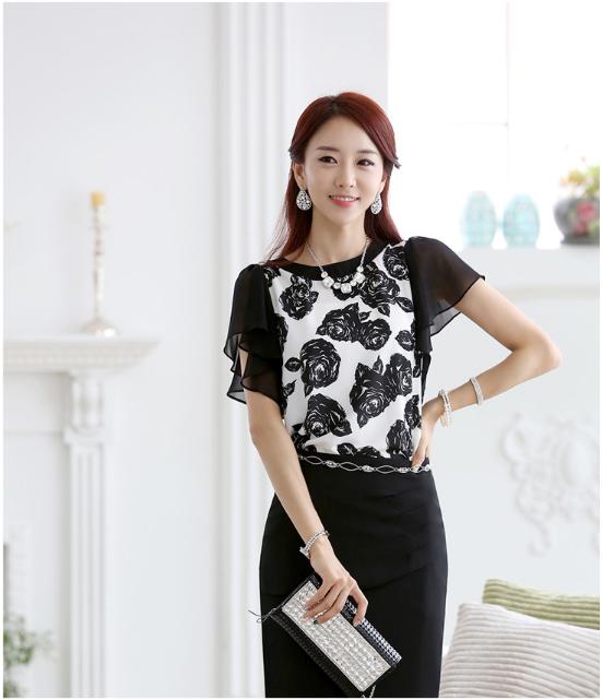 เสื้อผ้าแฟชั่นเกาหลีสวยๆ