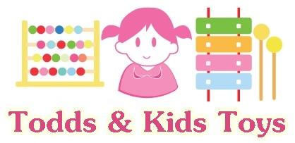 ร้าน JKP Toys (Todds & Kids Toys) ที่ Lazada