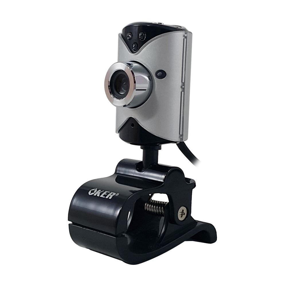 Webcam Oker 088 10m