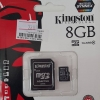 ไมโครเอสดี ยี่ห้อ Kingston 8 GB