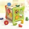 ของเล่นไม้เสริมพัฒนาการ กล่องกิจกรรม บล็อกหยอด ร้อยเชือก ลูกคิดนับเลข เเละฟันเฟือง