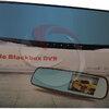 กล้องติดรถยนต์กระจก Full HD 1080
