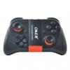 จอยบลูทูธ OKER Bluetooth Gamepad รุ่น BT-050 สามารถเชื่อมต่อคอม ต่อมือถือ Android iOs
