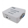 Converter VGA TO HDMI (AUDIO) Magictech