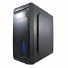 คอมมือสองประกอบเอง Intel Core i3 540 @3.0 GHz Ram2 Hd80