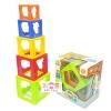 บล็อกเรียงซ้อน Stack Cube