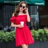 กติกาการสั่งซื้อสินค้าเสื้อผ้าแฟชั่นเกาหลีพร้อมส่ง ร้านElle Girl Shop