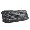 คีย์บอร์ด Tsunami GK03 gaming keyboard