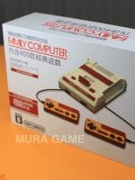 Famicom mini จิ๋ว