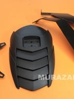 กันดีด M-SLAZ R15 ราคา650