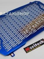 การ์ดหม้อน้ำ CNC MORITECH KAWASAKI Z900 ราคา2900