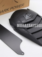 กันดีด SHARK POWER HONDA ZOOMER X ราคา650