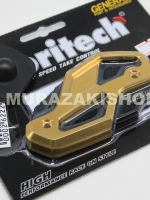 ฝาปิดกระปุกดิสหน้า CNC 2 ชั่น MORITECH KAWASAKI Z900 ราคา950