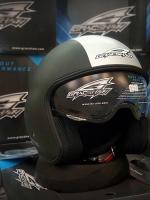 หมวกกันน็อค GRACSHAW รุ่น GILRAY G717 (กิลเรย์)