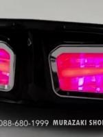 ไฟท้ายแต่ง MSX G-NEW 2018 ไฟท้ายมีไฟเลี้ยวในตัว ใส่ MSX MSX SF GPX DEMON125 CB150-300R ราคา550
