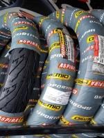 ยาง ASPIRA SPORTIVO เอสพีร่า สปอตติโว่ [Manufactured by a Jv Company with Pirelli Tiry S.P.A.] ขอบ14