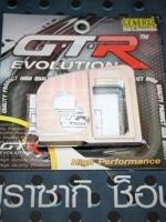 ตัวครอบกุญแจCNC GTR PCX-150 สีทอง เงิน ดำ แดง ราคา520