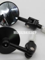 กระจกปลายแฮนด์แต่ง Moto Mini For Rebel300&500