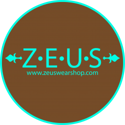 ZEUS WEAR SHOP