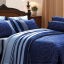 ชุดเครื่องนอน ผ้าปูที่นอน JESSICA Cotton 100% พิมพ์ลาย ดอกไม้ C1006 ใหม่ล่าสุด