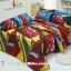 ชุดเครื่องนอน ผ้าปูที่นอน ทิวลิป ลายการ์ตูนรถแข่ง-Car รหัส DLC017