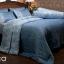 ชุดเครื่องนอน ผ้าปูที่นอน JESSICA Cotton100% พิมพ์ลาย C1001 ใหม่ล่าสุด