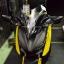 ชิวหน้า MOTOZAAA สีใสทูโทน YAMAHA X-MAX 300 ราคา1650 thumbnail 2