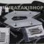 การ์ดบังไมล์ GENMA Yamaha Aerox thumbnail 1