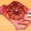 การ์ดหม้อน้ำ หมุนได้ GENMA YAMAHA AEROX ราคา950 thumbnail 2