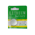 Lithium Battery CR2032 3V