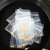 เมล็ดบอนสี จ.กำแพงเพชร+เพชรเม็ดแดง 100 เมล็ด / Caladium seeds.100 seeds.