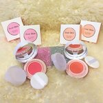 Soul Skin CC Cushion Blush On