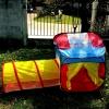 เต็นท์บ้านเด็กอูโมงค์ + บอล 50 ลูก