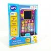 โทรศัพท์มีไฟ มีเสียง WFD Call & Chat Learning Phone